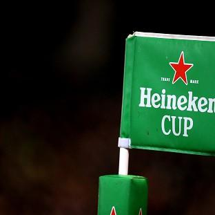 The end of the Heineken Cup is close