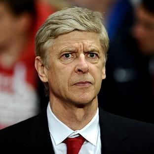 Hampshire Chronicle: Arsene Wenger is expected to sign a new deal at Arsenal