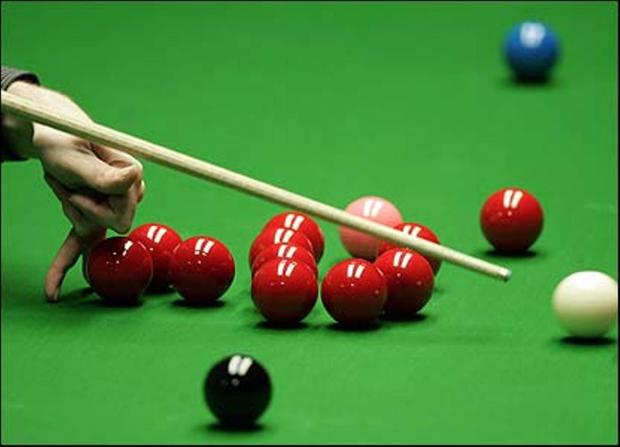 Bonanza bid for Woolston snooker side