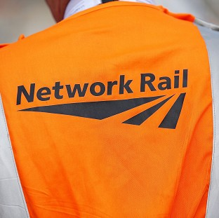 Network Rail has announced a �38 billion infrastructure revamp