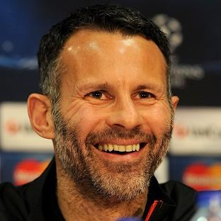 Ryan Giggs believes Manchester United can overcome Bayern Munich to progress in the Champions League