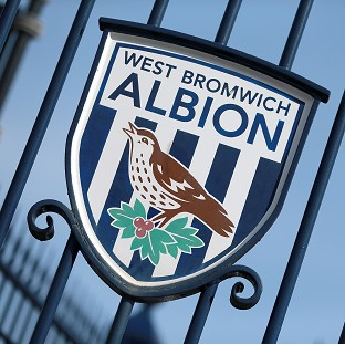 Baggies play down bust-up claims
