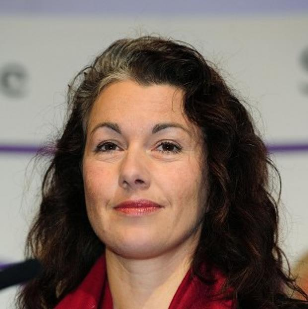 Hampshire Chronicle: Labour MP Sarah Champion urged the Government to look closely at their recommendations