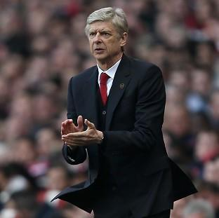 Hampshire Chronicle: Arsene Wenger has yet to commit his future to Arsenal