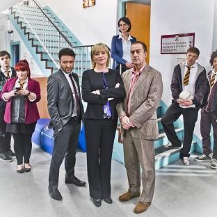 BBC school drama Waterloo Road is being axed