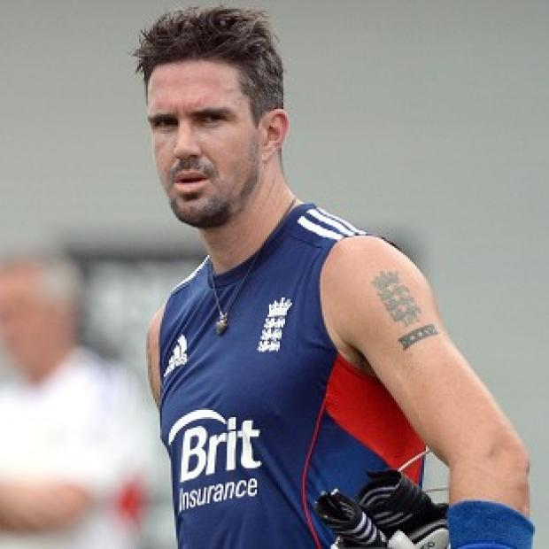 Hampshire Chronicle: Kevin Pietersen is looking to help others