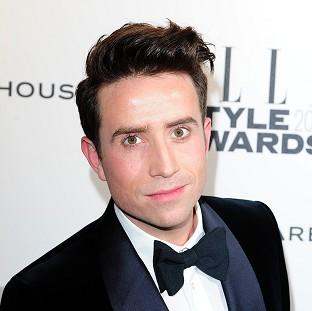 Nick Grimshaw has missed out on a nomination