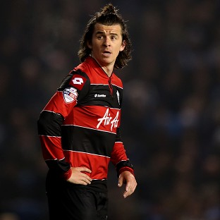 Joey Barton, pictured, believes England have no world class players to call upon this summer in Brazil