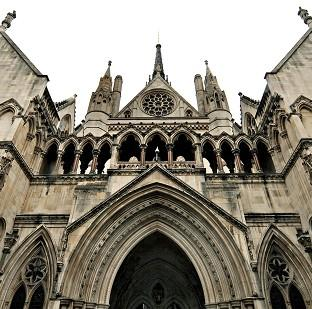 Hampshire Chronicle: A brain-damaged cyclist has won his damages action at the High Court