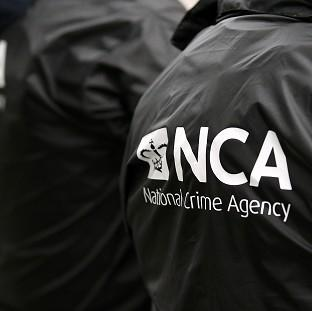 The National Crime Agency has confirmed they arrested seven Football League players