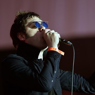 Kasabian will perform at Glastonbury this year