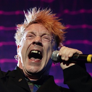 John Lydon is set to star in a stage version of Jesus Christ Superstar