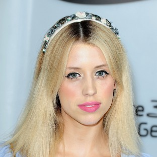 Peaches death: Geldof 'beyond pain'
