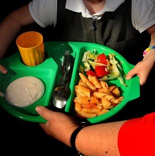 One in three schools needs a new or better kitchen to provide free meals