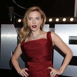 Scarlett Johansson says she hates the nickname Scar-Jo
