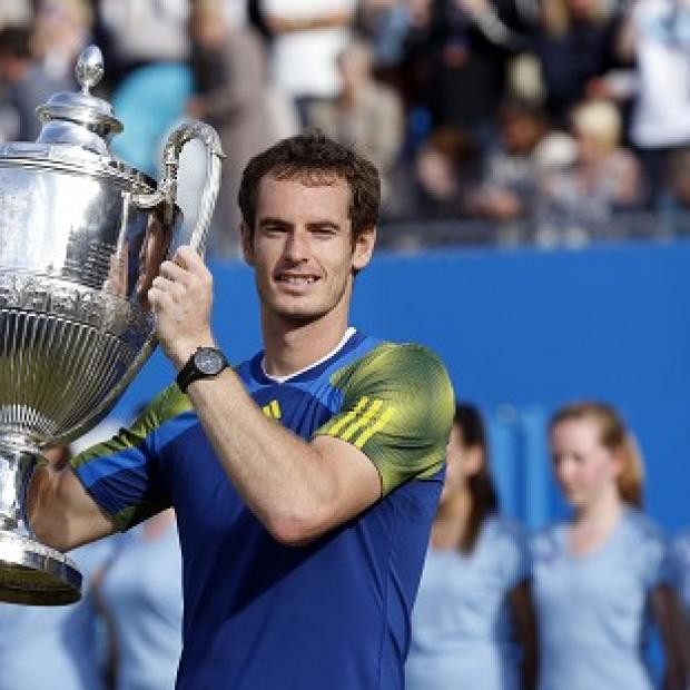 Hampshire Chronicle: Andy Murray will focus on his search for a new coach over the next few weeks