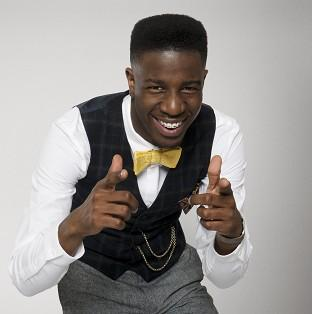 Jermain Jackman won The Voice and wants to mix politics with his music career