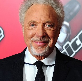 Sir Tom Jones will perform at Hyde Park