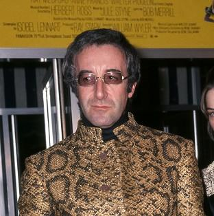 Two early Peter Sellers films are to get their first showing a