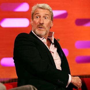 Jeremy Paxman is set to spend a week at the Edinburgh Festival
