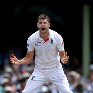 James Anderson thinks the onus is on the players to turn England's fortunes around this summer