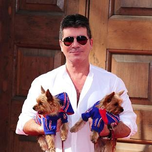 Simon Cowell thinks the Royal Variety Performance prize is still the big draw of Britain's Got Talent