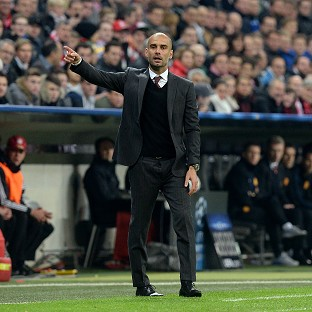 Pep Guardiola knows Chelsea will be tough to beat if they draw them in the Champions League semi-finals