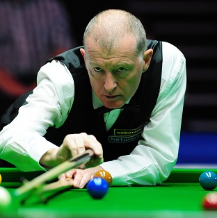 Steve Davis failed to qualify for the Dafabet World Championship