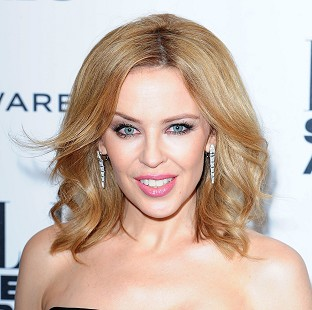 Kylie Minogue won't be returning to The Voice