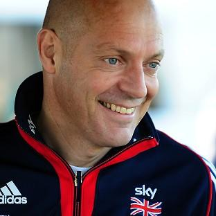 Sir Dave Brailsford, pictured, is leaving British Cycling to focus on Team Sky