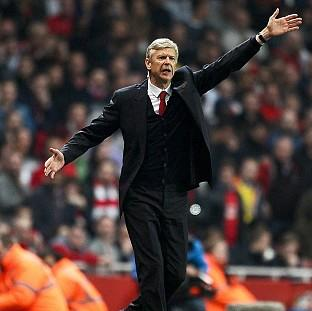 Arsene Wenger is not underestimating the threat posed by Wigan