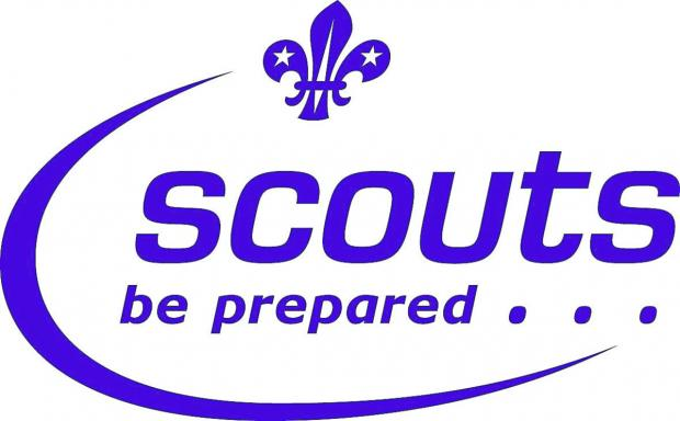 Hampshire Chronicle: Special scouting service in Winchester Cathedral