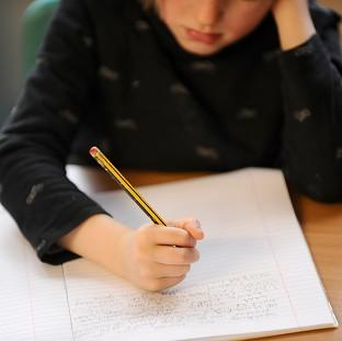 Hampshire Chronicle: A 'targets culture' in schools is stressing children, a poll says
