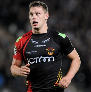 Former  Bradford Bulls star Elliott Whitehead impressed for Catalan on Saturday