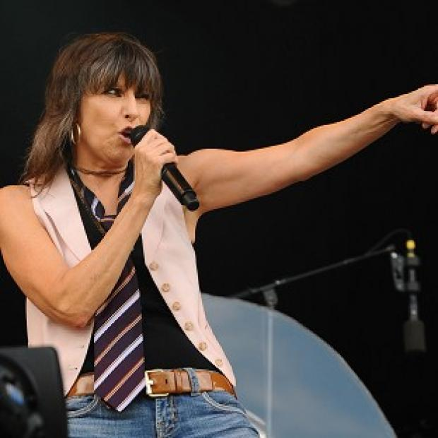 Hampshire Chronicle: Chrissie Hynde
