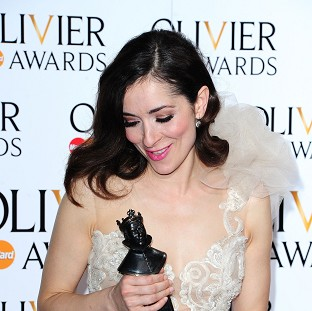 Oliviers glory for Almei