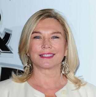 Amanda Redman criticised the lack of opportunities for older actresses