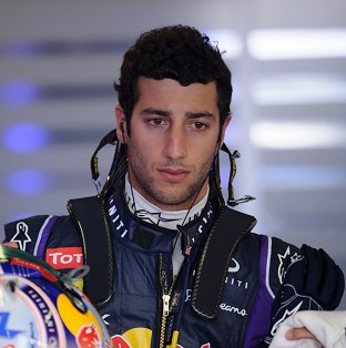 Red Bull move on from failed appeal