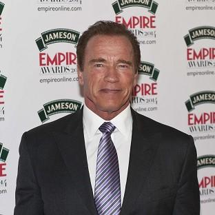 Arnold Schwarzenegger still enjoys doing his own stunts