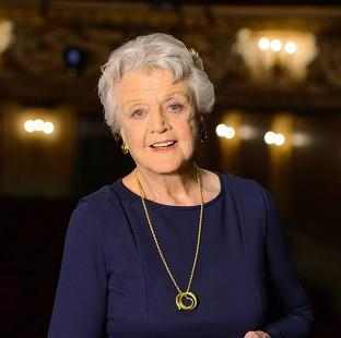 Hampshire Chronicle: Angela Lansbury was delighted to be made a Dame