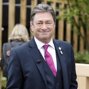 Alan Titchmarsh is set to step down from his chat show