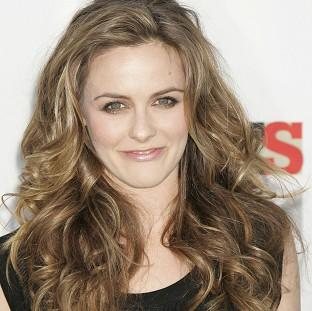 Hampshire Chronicle: Alicia Silverstone welcomed her son Bear in 2011