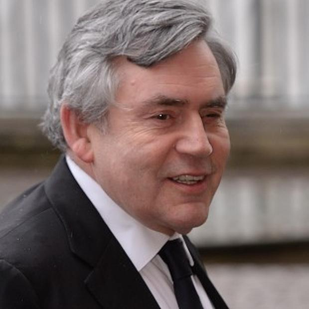 Hampshire Chronicle: Gordon Brown has combined his job as a constituency MP with acting as the UN special envoy for global education since leaving No 10