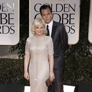 Amy Poehler and Will Arnett are getting divorced
