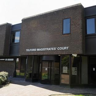 Hampshire Chronicle: A 14-year-old boy will face Telford Magistrates' Court charged with charged with raping a 10-year-old girl