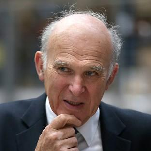 "Hampshire Chronicle: Business Secretary Vince Cable is proposing moves towards more curbs and punishments to crack down on so-called ""dodgy directors"""