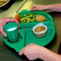 Hampshire Chronicle: Children are turning up for school hungry, it has been claimed