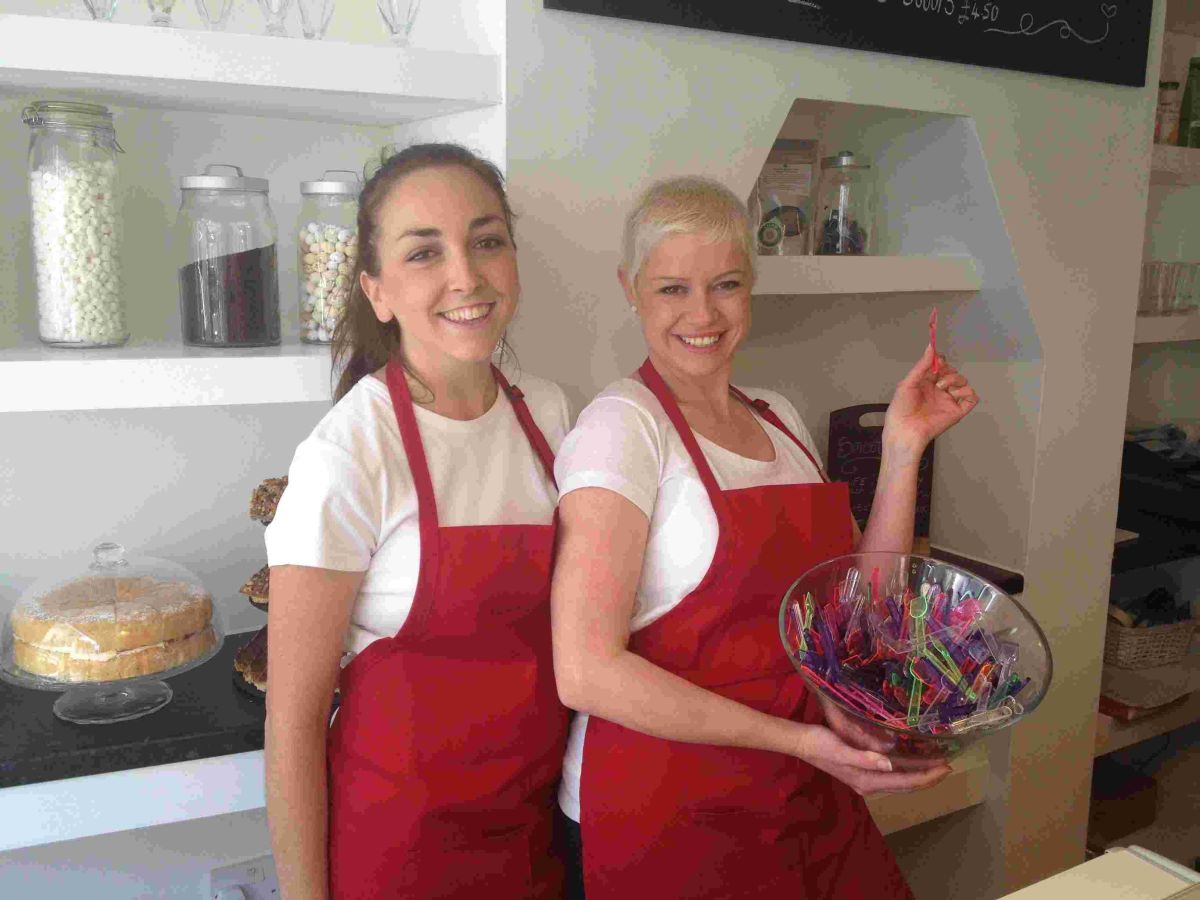 Gelato parlour launched in Winchester