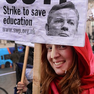 Schools are to face widespread disruption after teachers voted to stage further strikes