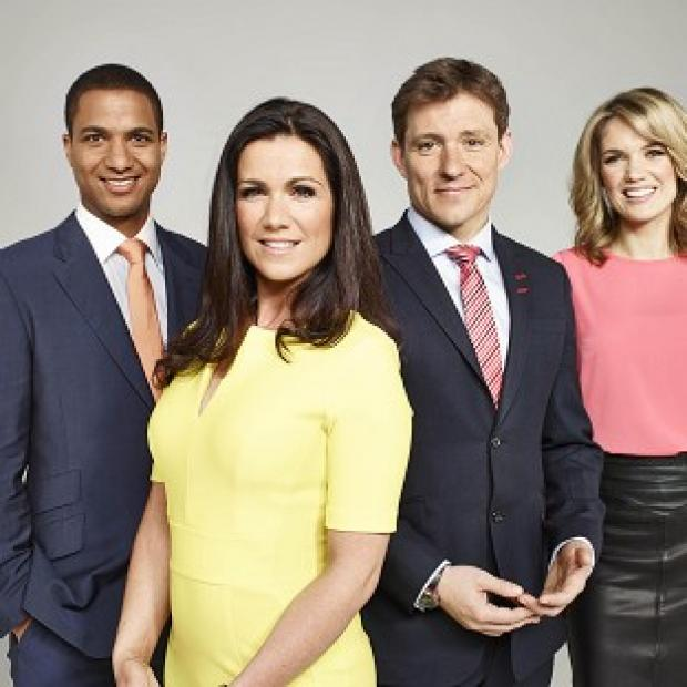 Hampshire Chronicle: Good Morning Britain's high salaries could alienate viewers, Nick Owen has warned
